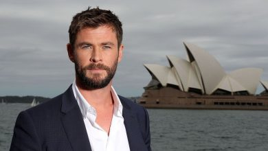 Chris Hemsworth firmó proyecto para documental de National Geographic